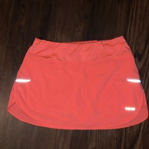 Hind athletic skort (skirt with shorts)